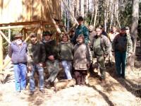 Neuer Jägerkurs startet am 27. August 2010