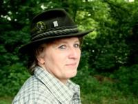 Beisitzerin Ruth Petra Müller